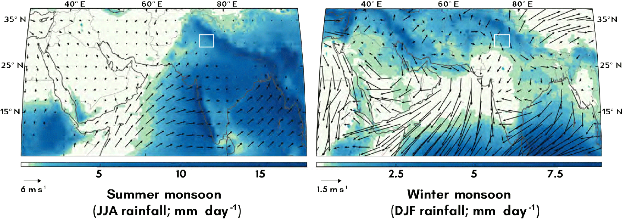 CP - Neoglacial climate anomalies and the Harappan metamorphosis